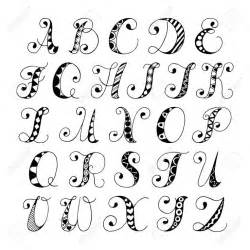 best 25 drawing letters ideas on