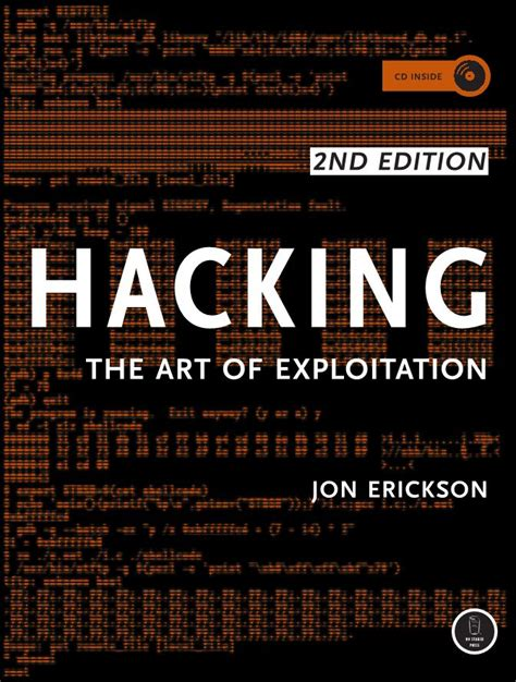 The Book Of Hacks hacking 2nd edition pdf free