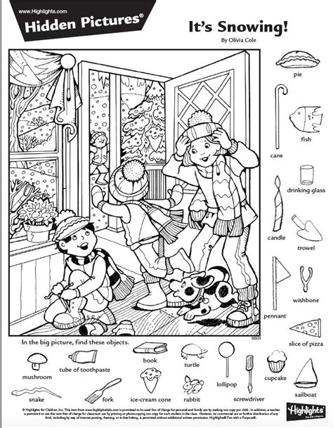 printable hidden pictures games 100 best images about hidden pictures on pinterest