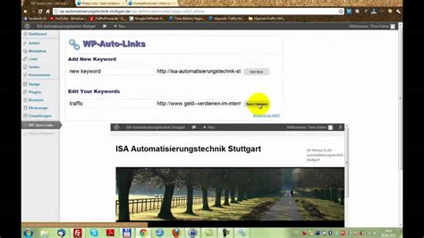 wordpress tutorial kostenlos kostenloses wordpress plugin f 252 r affiliate marketing