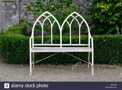 white garden bench seat white garden bench seat home outdoor decoration