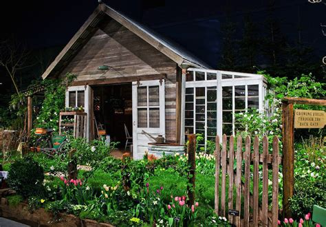 Potting Sheds Plans 10 garden shed ideas for a well maintained garden garden