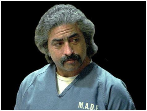Petaluma Arrest Records Richard Allen Quot Rick Quot Davis Is A Convicted Murderer Whose Criminal Record Fueled