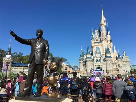 Do Disney by 3 Big Concerns To About The Future Of Walt Disney World