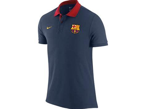Polo Shirt Fans Club Barcelona dbar123 fc barcelona brand new official nike polo shirt 2012 13 ebay