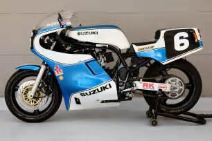 Suzuki Racer Bike Suzuki Bandit Gsf 1200 Tribute Gs1000r Endurance