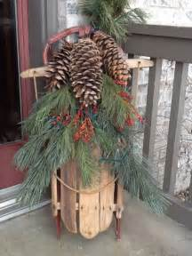 Outdoor christmas decor ideas pictures to pin on pinterest