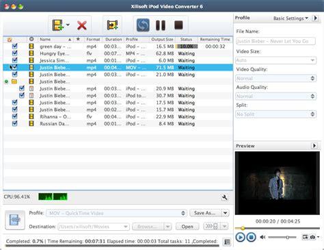 xilisoft video joiner full version free download free download xilisoft ipod video converter for mac 7 7 3