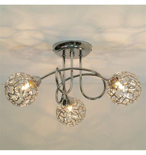 plafondlamp design  bollen aphyse