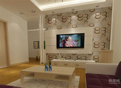 Interior Design Ideas For Led Tv by
