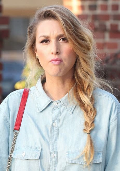 haircuts by whitney hours whitney port hair short www pixshark com images
