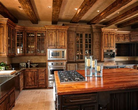 large rustic kitchen pantry design ideas remodel