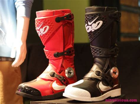 nike 6 0 motocross boots nike 6 0 air mx boot for sale national milk producers