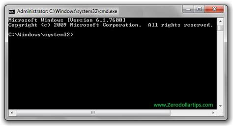 diskpart format windows installation create bootable usb flash drive using command prompt to