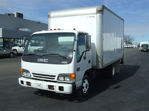 used 2000 gmc w3500 for sale truck center companies