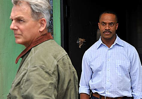 whats with jethro gibbs new look on ncis what is gibbs new look on ncis newhairstylesformen2014 com