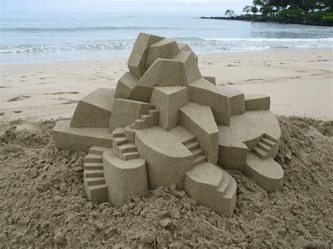 calvin seibert geometric sand sculptures calvin seibert 2 123 inspiration