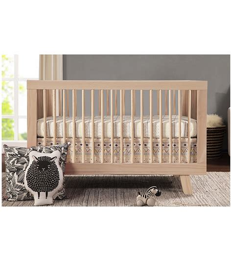 Babyletto Hudson 3 In 1 Convertible Crib With Toddler Bed Hudson 3 In 1 Convertible Crib With Toddler Rail