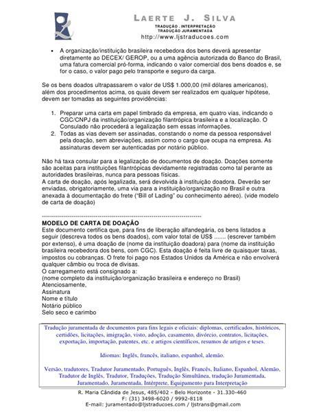 carta formal em italiano tradutor juramentado servi 231 os consulares