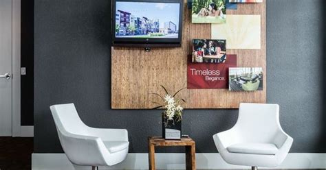 Apartment Leasing Office Design Leasing Office Design Hospitality Commercial Spaces