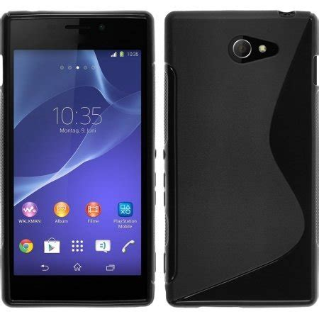 Sony Xperia M2 Casing Cover Kasing best sony xperia m2 cases covers