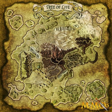 Tree Of Life by Tree Of Life Game Review Mmos Com