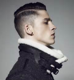haircuts for hair shoter on the sides than in the back 53 inspirational pompadour haircuts with images men s