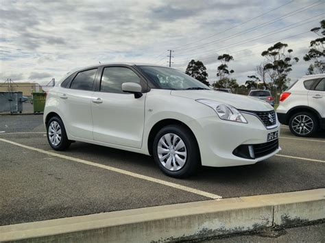 Suzuki Small Car Range 2016 Suzuki Baleno Range Goauto Our Opinion
