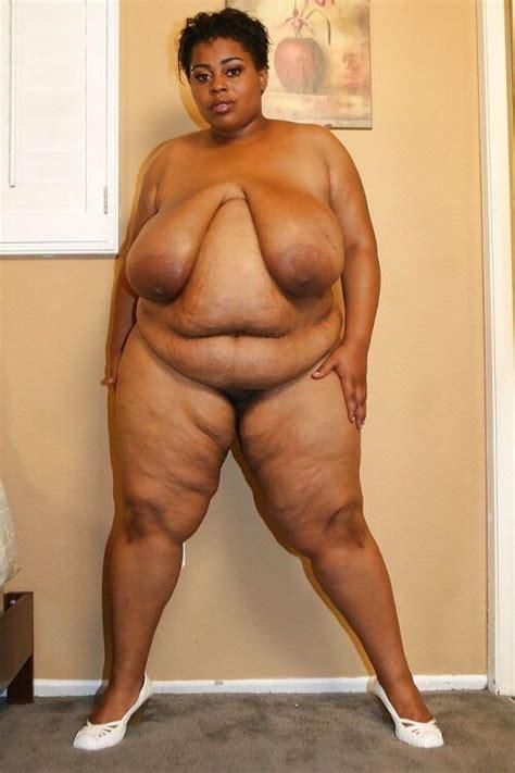 Sexy Ebony Black Chubby Bbw Ssbbw