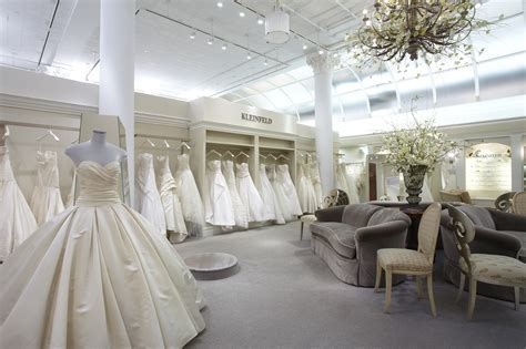 Best bridal shops in NYC including Lovely Bride and Kleinfeld