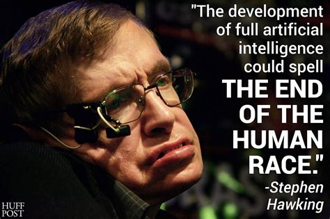 Intelligence Stephen Hawking should we fear artificial intelligence the experts can t