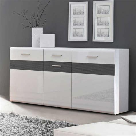 sideboard günstig sideboard grau wei 223 bestseller shop f 252 r m 246 bel und