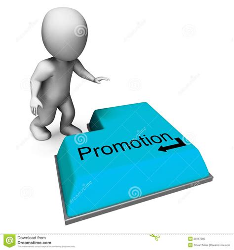 better position promotion key shows higher and better position stock
