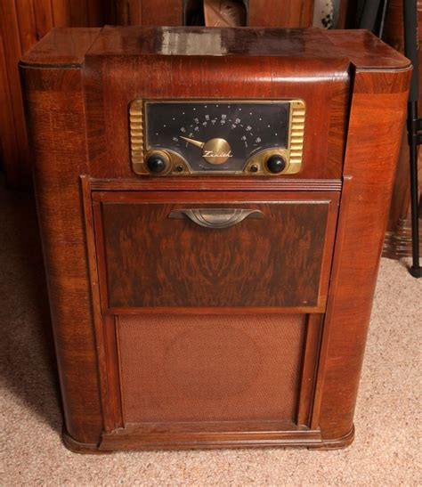 zenith record player cabinet 148 best images about old zenith radios on pinterest
