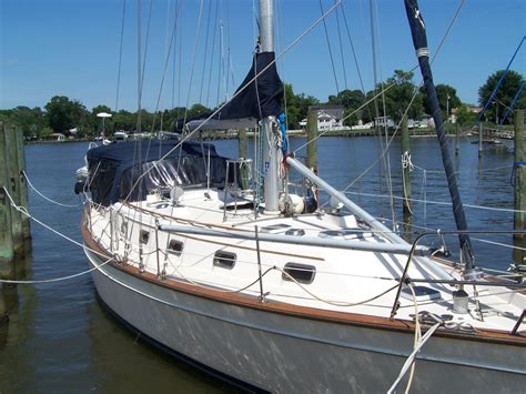 boat transport baltimore md 1994 island packet 44 sail boat for sale www yachtworld