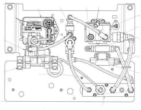 haldex abs trailer wiring diagrams wiring diagram