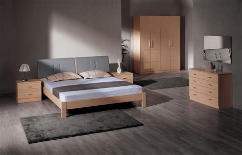 Modern Bedroom Furniture Decobizz Com Modern Bedroom Furniture