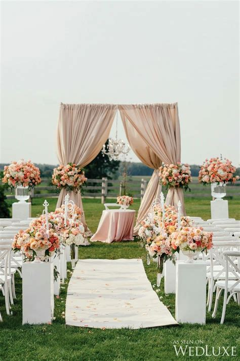 Wedding Aisle Runner Stakes by 702 Best Wedding Flowers Images On