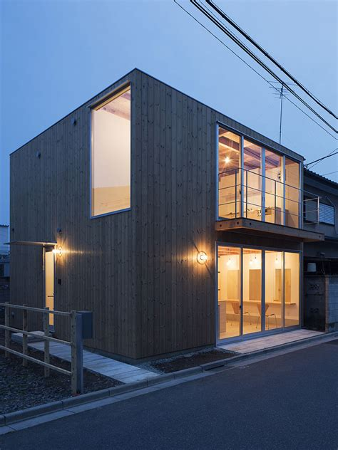 box house wooden box house suzuki architects architecture lab