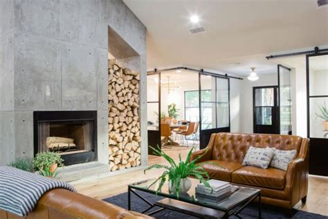 fixer upper   house   country  ultra modern
