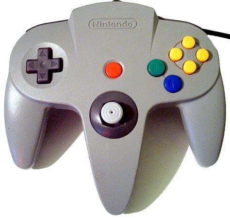 cheap n64 console nintendo 64 controller
