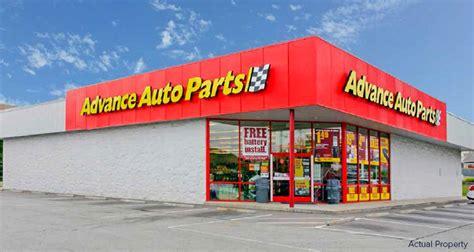 Advance Auto by Advance Auto Parts Dedalbrasil