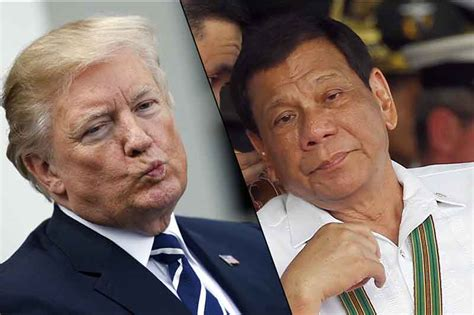 trump duterte trump to hold bilateral meeting with duterte in manila headlines news the philippine star