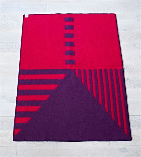 bettdecke zusammenlegen the sn 248 hetta mountain fold blanket on behance