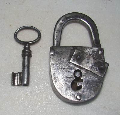 antiques collectibles s antique padlocks