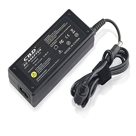 laptop chargers adapters cbdw replacement ac adapter