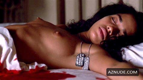 Lisa Bonet Nude Aznude