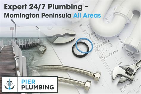 It Is Best To Say That Efficient Plumbing by Pier Plumbing The Road
