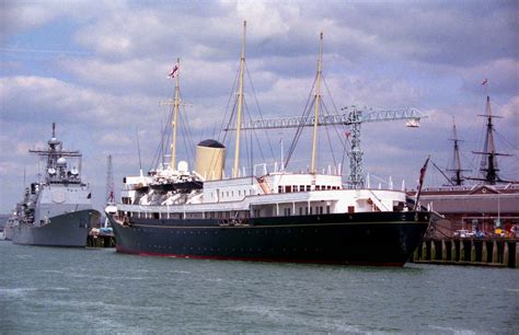 yacht britannia quingo accessible attractions the royal yacht britannia
