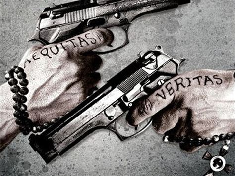 latin tattoo boondock saints best and worst tattoos in movies screenpicks